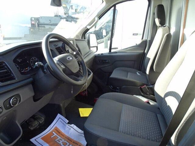 2020 Transit 350 HD DRW RWD, Unicell Aerocell Transit Cutaway Van #G6416 - photo 5