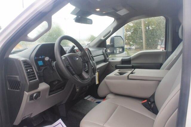 2020 Ford F-550 Regular Cab DRW 4x4, Maintainer Crane Body #G6426 - photo 43