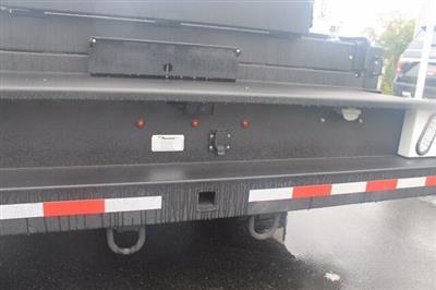2020 Ford F-550 Regular Cab DRW 4x4, Maintainer Crane Body #G6426 - photo 22