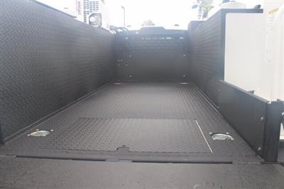 2020 Ford F-550 Regular Cab DRW 4x4, Maintainer Crane Body #G6426 - photo 27