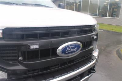 2020 Ford F-550 Regular Cab DRW 4x4, Maintainer Crane Body #G6426 - photo 38
