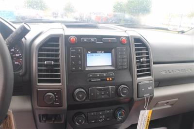 2020 Ford F-550 Regular Cab DRW 4x4, Maintainer Crane Body #G6426 - photo 41