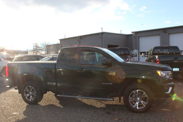 2015 Colorado Extended Cab 4x4, Pickup #G6437A - photo 6