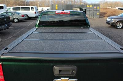 2015 Colorado Extended Cab 4x4, Pickup #G6437A - photo 11