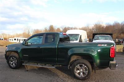 2015 Colorado Extended Cab 4x4, Pickup #G6437A - photo 12