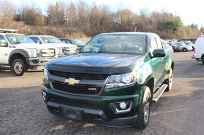 2015 Colorado Extended Cab 4x4, Pickup #G6437A - photo 3
