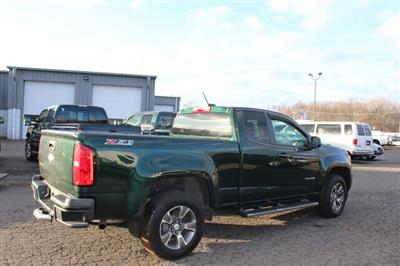 2015 Colorado Extended Cab 4x4, Pickup #G6437A - photo 7
