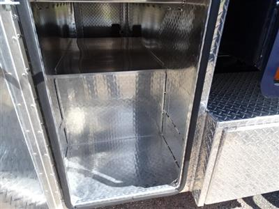 2019 F-550 Super Cab DRW 4x4, Rugby Eliminator LP Steel Dump Body #G6439 - photo 5
