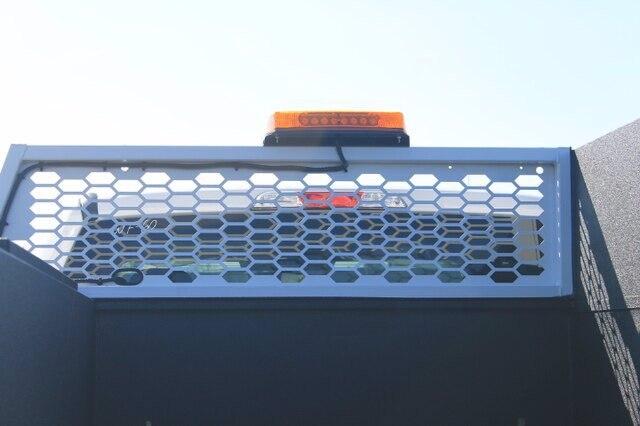 2019 F-550 Super Cab DRW 4x4, Knapheide Crane Body Service Body #G6443 - photo 16