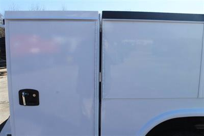 2019 F-550 Super Cab DRW 4x4, Knapheide Crane Body Service Body #G6443 - photo 17