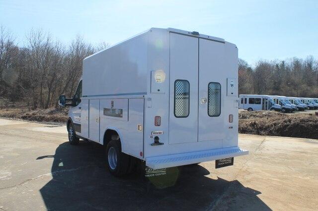 2020 Transit 350 HD DRW AWD, Reading Service Utility Van #G6462 - photo 1