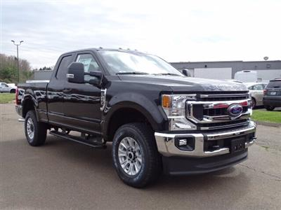 2020 F-250 Super Cab 4x4, Pickup #G6496 - photo 1