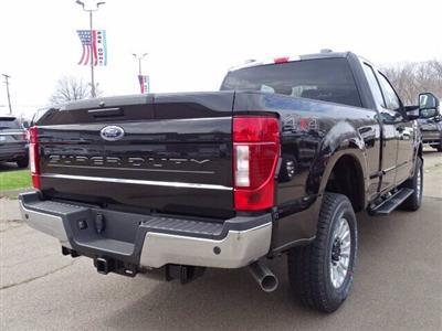 2020 F-250 Super Cab 4x4, Pickup #G6496 - photo 2