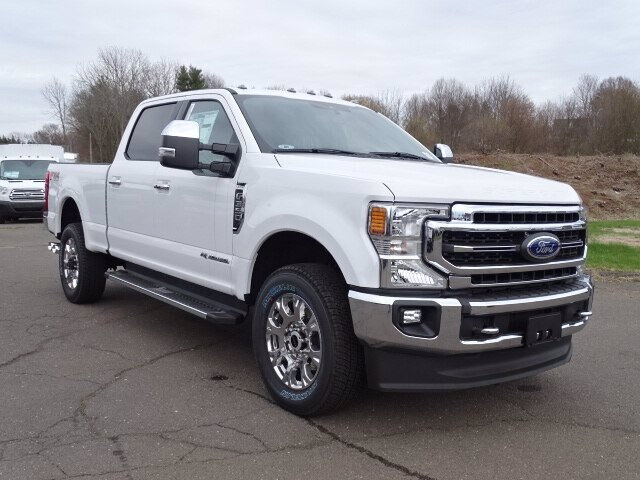 2020 Ford F-350 Crew Cab 4x4, Pickup #G6503 - photo 1