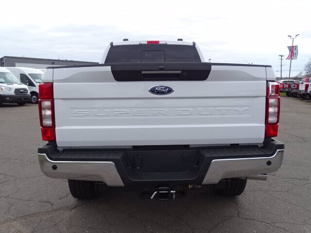2020 Ford F-350 Crew Cab 4x4, Pickup #G6503 - photo 4