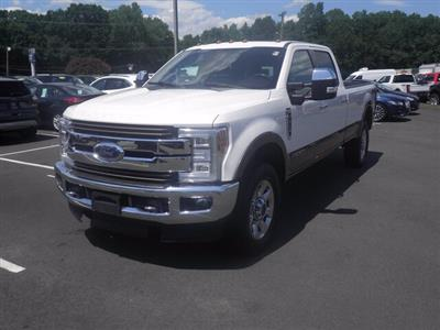 2017 Ford F-350 Crew Cab 4x4, Pickup #G6546A - photo 4