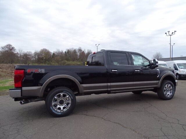 2020 Ford F-350 Crew Cab 4x4, Pickup #G6557 - photo 5