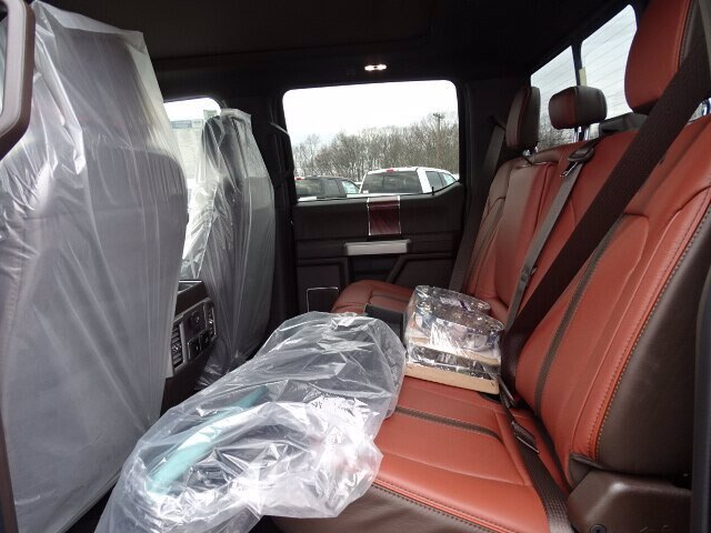 2020 Ford F-350 Crew Cab 4x4, Pickup #G6557 - photo 9