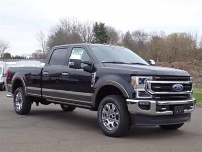 2020 Ford F-350 Crew Cab 4x4, Pickup #G6557 - photo 1