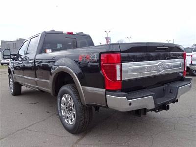 2020 Ford F-350 Crew Cab 4x4, Pickup #G6557 - photo 6