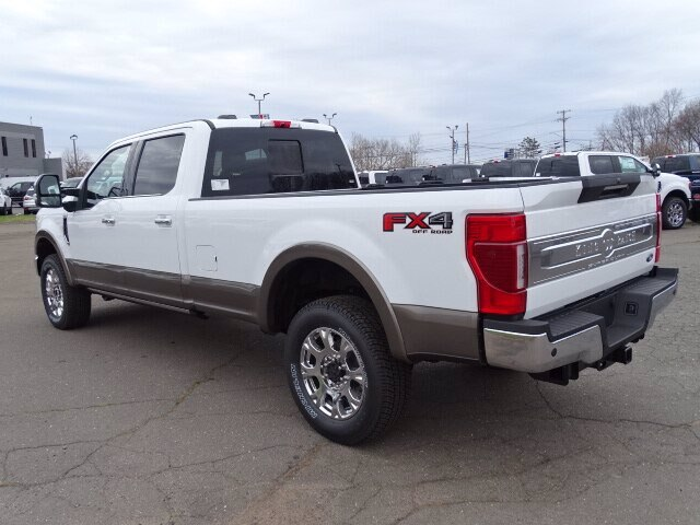 2020 Ford F-350 Crew Cab 4x4, Pickup #G6558 - photo 5