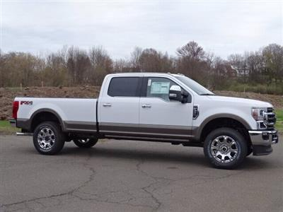 2020 Ford F-350 Crew Cab 4x4, Pickup #G6558 - photo 3
