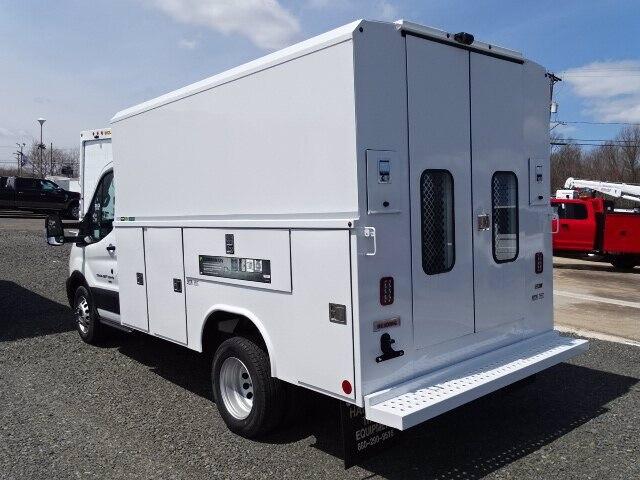 2020 Transit 350 HD AWD, Reading Service Utility Van #G6611 - photo 1