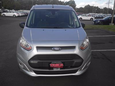 2018 Ford Transit Connect FWD, Passenger Wagon #G6680A - photo 4