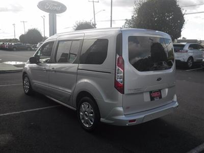 2018 Ford Transit Connect FWD, Passenger Wagon #G6680A - photo 2