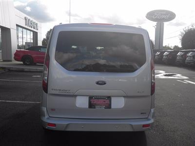 2018 Ford Transit Connect FWD, Passenger Wagon #G6680A - photo 6