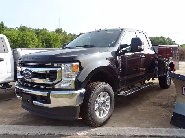 2020 Ford F-350 Super Cab 4x4, Knapheide Service Body #G6773 - photo 1
