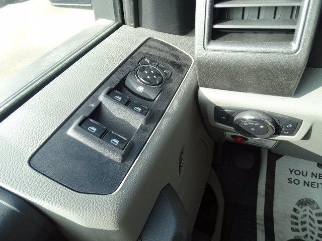 2020 Ford F-350 Super Cab 4x4, Knapheide Aluminum Service Body #G6773 - photo 20