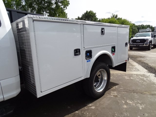 2020 Ford F-450 Regular Cab DRW 4x4, Knapheide Service Body #G6775 - photo 4