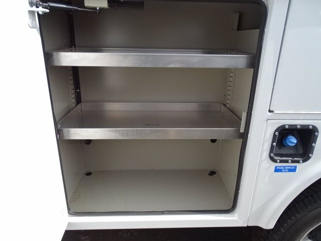 2020 Ford F-450 Regular Cab DRW 4x4, Knapheide Service Body #G6775 - photo 5