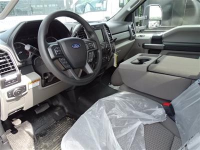 2020 Ford F-450 Regular Cab DRW 4x4, Knapheide Service Body #G6775 - photo 8