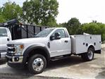 2020 Ford F-450 Regular Cab DRW 4x4, Knapheide Service Body #G6775 - photo 1