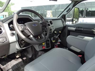 2021 Ford F-750 Regular Cab DRW RWD, Hooklift Body #G6820 - photo 5