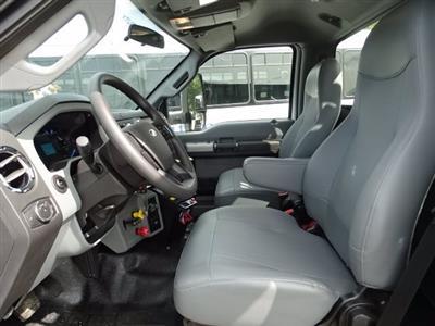 2021 Ford F-750 Regular Cab DRW RWD, Hooklift Body #G6820 - photo 6