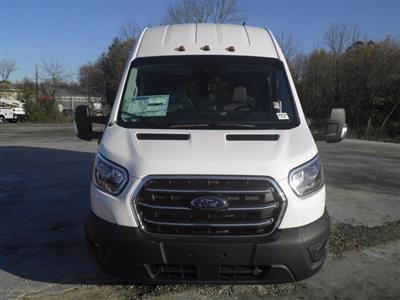 2020 Ford Transit 350 HD High Roof DRW AWD, Crew Van #G6832 - photo 3