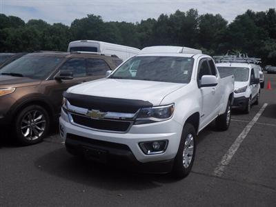 2017 Chevrolet Colorado Double Cab 4x4, Pickup #G6834A - photo 1