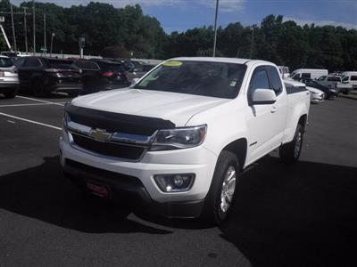 2017 Chevrolet Colorado Double Cab 4x4, Pickup #G6834A - photo 5