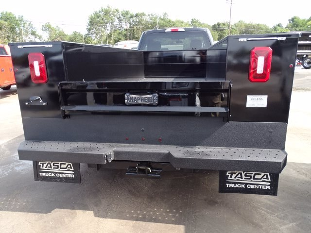 2020 Ford F-450 Regular Cab DRW 4x4, Knapheide Aluminum Service Body #G6836 - photo 7