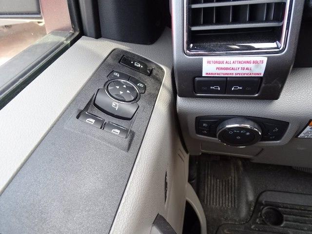 2020 Ford F-450 Regular Cab DRW 4x4, Knapheide Aluminum Service Body #G6841 - photo 17