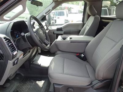 2020 Ford F-450 Regular Cab DRW 4x4, Knapheide Aluminum Service Body #G6841 - photo 9