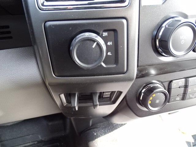 2020 Ford F-450 Regular Cab DRW 4x4, Knapheide Aluminum Service Body #G6844 - photo 12