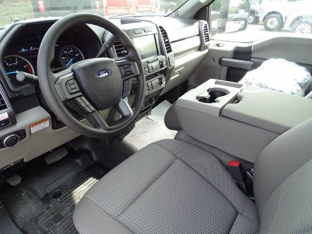 2020 Ford F-450 Regular Cab DRW 4x4, Knapheide Aluminum Service Body #G6844 - photo 7
