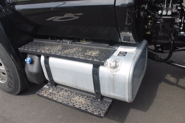 2021 Ford F-750 Regular Cab DRW 4x2, Beam Truck and Body, Inc Landscape Dump #G6941 - photo 11