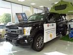 2020 Ford F-150 SuperCrew Cab 4x4, Pickup #G6972 - photo 1