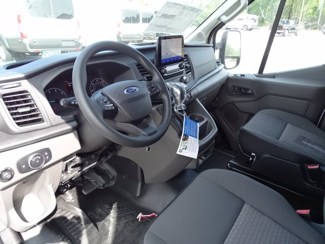 2020 Ford Transit 350 HD High Roof DRW RWD, Empty Cargo Van #G7005 - photo 5