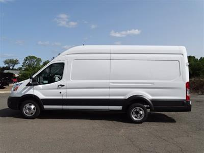 2020 Ford Transit 350 HD High Roof DRW RWD, Empty Cargo Van #G7005 - photo 3
